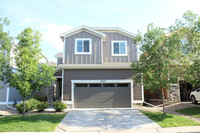 4757 S Picadilly Court, Aurora, CO 80015 (#6012000) :: Bring Home Denver