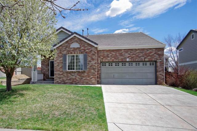18532 E Harvard Drive, Aurora, CO 80013 (#6012152) :: Colorado Team Real Estate