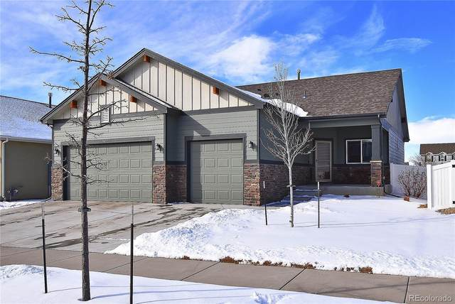 3617 Rialto Avenue, Evans, CO 80620 (#6012662) :: The DeGrood Team