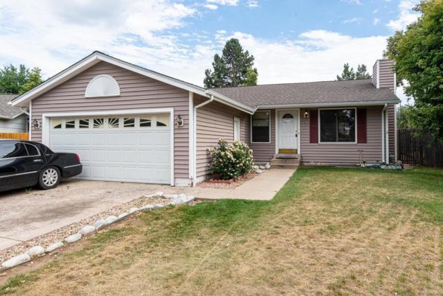 3760 S Norfolk Way, Aurora, CO 80013 (MLS #6012808) :: Kittle Real Estate