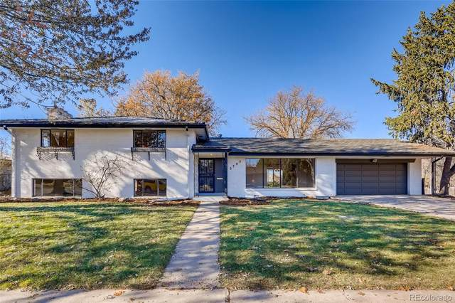 3705 S Hibiscus Way, Denver, CO 80237 (MLS #6013073) :: 8z Real Estate