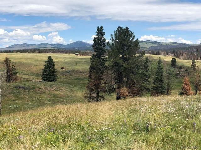 Messinger, Fort Garland, CO 81133 (MLS #6014331) :: 8z Real Estate