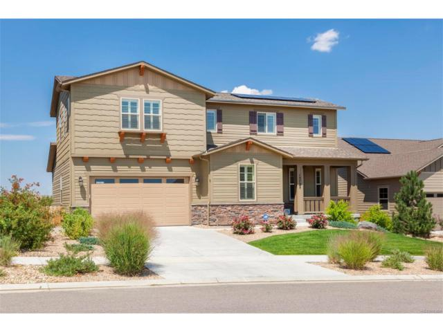 15739 W 95th Place, Arvada, CO 80007 (MLS #6014341) :: 8z Real Estate