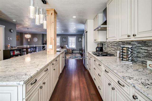 18820 E Hawaii Drive, Aurora, CO 80017 (MLS #6014436) :: Kittle Real Estate