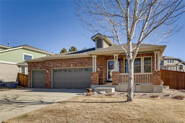 20110 E Doane Drive, Aurora, CO 80013 (#6014542) :: iHomes Colorado