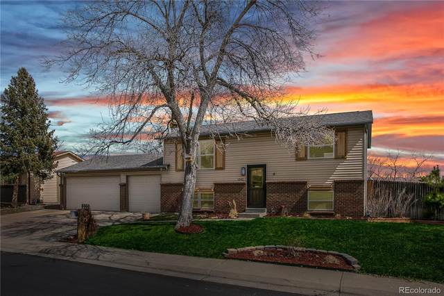 Address Not Published, , CO  (MLS #6014922) :: 8z Real Estate