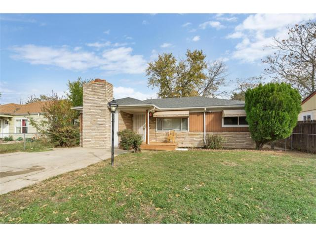 1648 Moline Street, Aurora, CO 80010 (MLS #6015057) :: 8z Real Estate