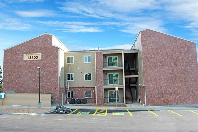15300 E Arizona Avenue, Aurora, CO 80017 (#6015922) :: James Crocker Team