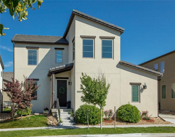 15559 W Harvard Avenue, Lakewood, CO 80228 (MLS #6015956) :: 8z Real Estate