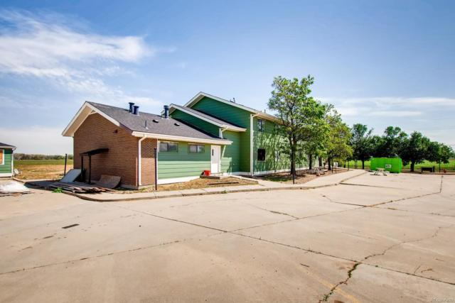 12525 Quicksilver Road, Longmont, CO 80501 (#6016011) :: The City and Mountains Group