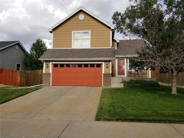5214 Fairplay Street, Denver, CO 80239 (#6016176) :: Bring Home Denver