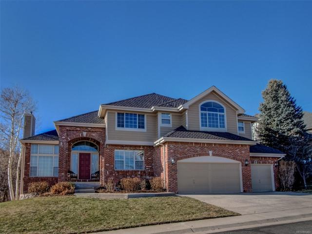 6347 S Jamaica Court, Englewood, CO 80111 (#6016444) :: The City and Mountains Group