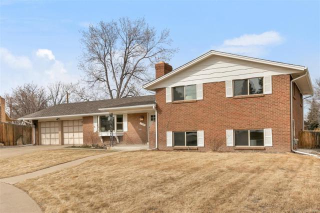 11685 W 37th Avenue, Wheat Ridge, CO 80033 (#6016455) :: The Peak Properties Group