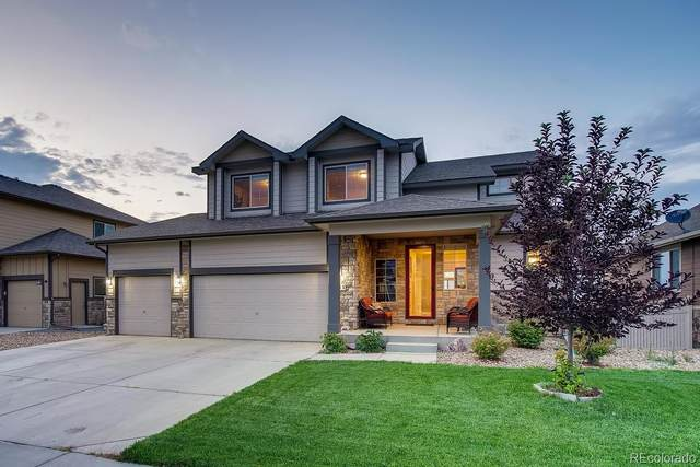 5783 Waverley, Firestone, CO 80504 (#6016586) :: HergGroup Denver