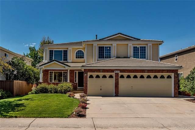 9125 Ironwood Way, Highlands Ranch, CO 80129 (#6016597) :: Compass Colorado Realty