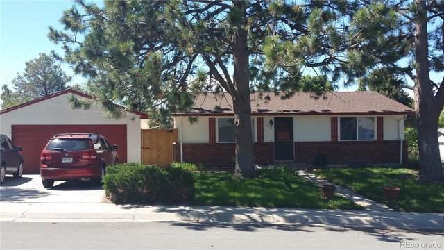 214 Douglas Fir Avenue, Castle Rock, CO 80104 (#6016669) :: Bring Home Denver with Keller Williams Downtown Realty LLC