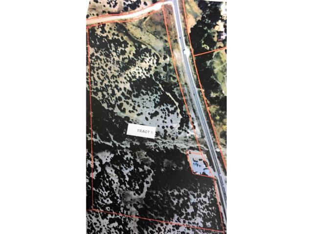 TRACT 1 Highland Circle, Salida, CO 81201 (MLS #6016856) :: 8z Real Estate
