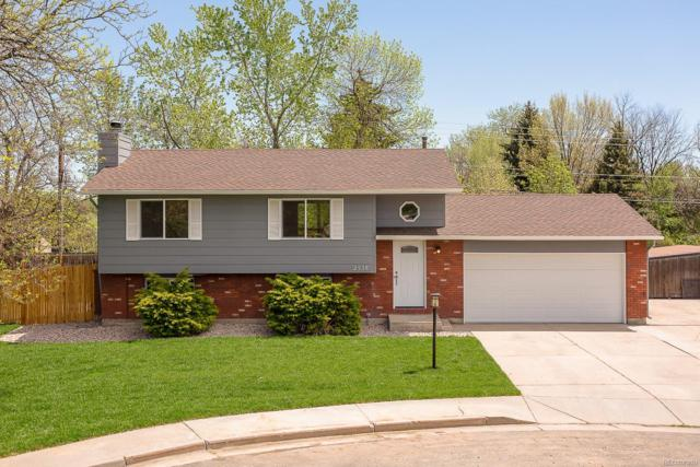 2538 Tupelo Drive, Loveland, CO 80538 (MLS #6016911) :: 8z Real Estate