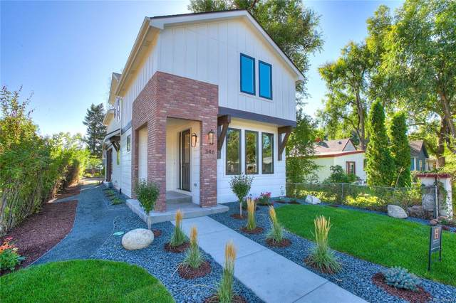 346 N Loomis Avenue, Fort Collins, CO 80521 (MLS #6017614) :: Bliss Realty Group