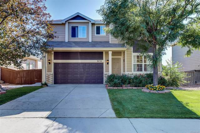 9732 Joliet Circle, Commerce City, CO 80022 (#6017669) :: The Peak Properties Group