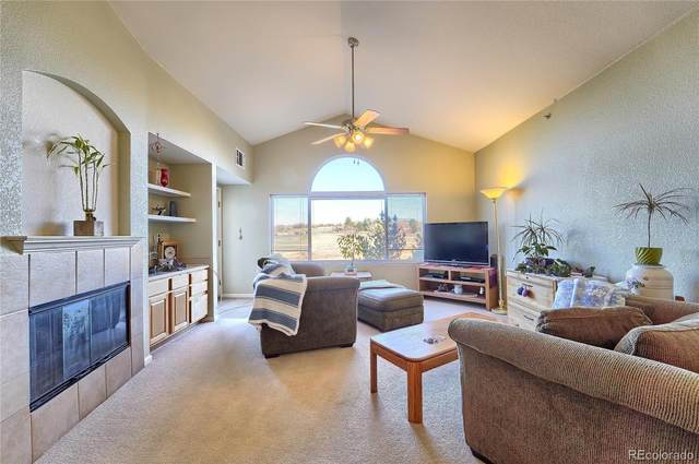2877 W 119th Avenue #203, Westminster, CO 80234 (#6017676) :: Real Estate Professionals