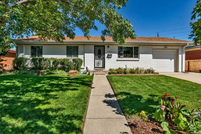 5535 Vale Drive, Denver, CO 80246 (#6017802) :: House Hunters Colorado