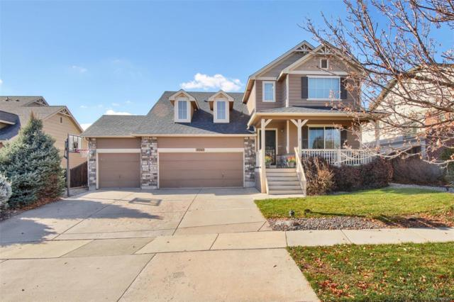 5367 Parfet Street, Arvada, CO 80002 (#6017818) :: Sellstate Realty Pros