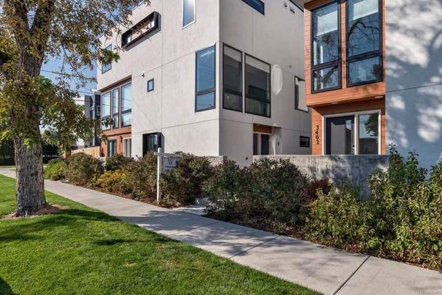 3405 W 16th Avenue, Denver, CO 80204 (MLS #6017989) :: 8z Real Estate