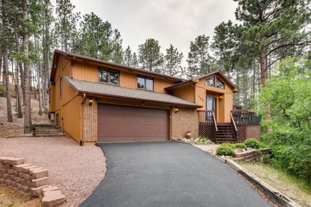 465 Jack Boot Road, Monument, CO 80132 (#6018084) :: My Home Team