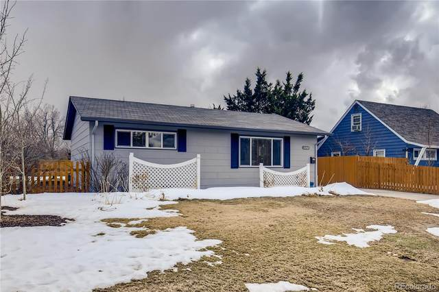 11764 E 7th Avenue, Aurora, CO 80010 (MLS #6018321) :: The Sam Biller Home Team