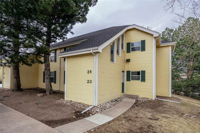 1300 W Stuart Street #23, Fort Collins, CO 80526 (MLS #6018399) :: 8z Real Estate