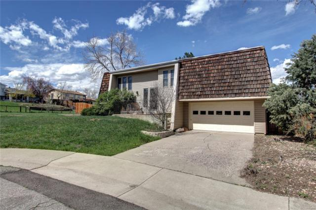 12139 W Rice Place, Morrison, CO 80465 (#6019054) :: The Heyl Group at Keller Williams