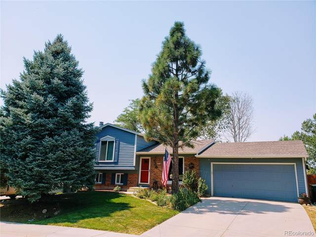 18941 E Kansas Drive, Aurora, CO 80017 (MLS #6019464) :: Keller Williams Realty