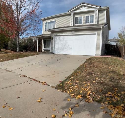 3865 Kirk Street, Denver, CO 80249 (MLS #6019715) :: Kittle Real Estate
