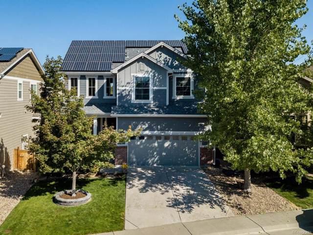 11421 W Tanforan Circle, Littleton, CO 80127 (MLS #6019783) :: 8z Real Estate