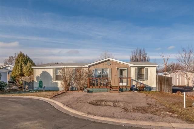 8373 Jackson Circle 619B, Denver, CO 80229 (MLS #6020151) :: 8z Real Estate