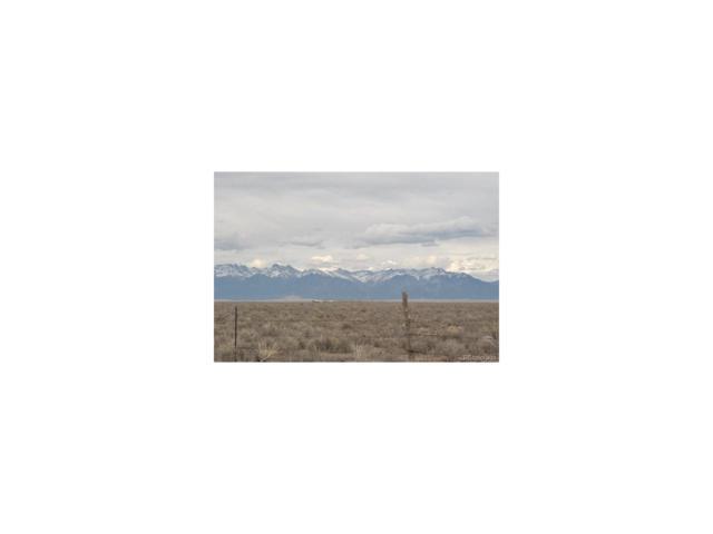 000 Hwy 17 Highway, Hooper, CO 81136 (MLS #6020482) :: 8z Real Estate