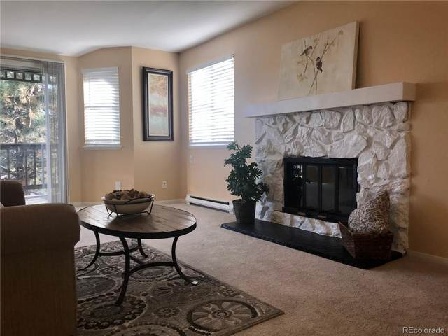 17351 E Mansfield Avenue 431R, Aurora, CO 80013 (#6020874) :: iHomes Colorado