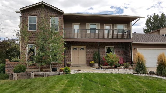 7799 S Poplar Court, Centennial, CO 80112 (#6021176) :: Briggs American Properties