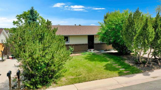 13286 Saturn Drive, Littleton, CO 80124 (#6021662) :: Peak Properties Group