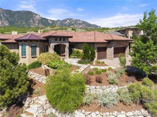 6421 Farthing Drive, Colorado Springs, CO 80906 (MLS #6021675) :: 8z Real Estate
