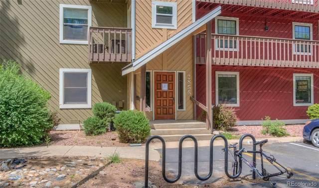 2855 Shadow Creek Drive #102, Boulder, CO 80303 (MLS #6023084) :: 8z Real Estate