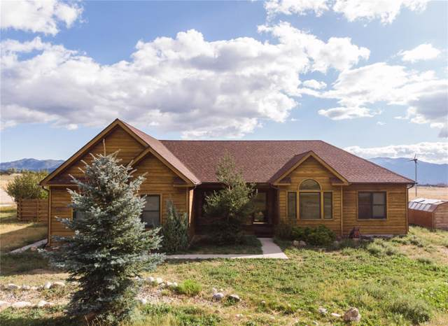 8150 Windmill Lane, Salida, CO 81201 (#6023388) :: The DeGrood Team