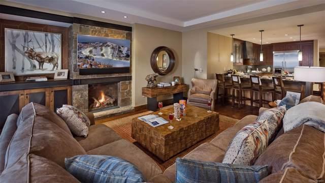 2250 Apres Ski Way R409, Steamboat Springs, CO 80487 (#6023500) :: Portenga Properties - LIV Sotheby's International Realty