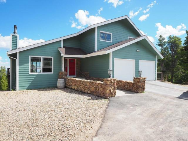 103 Skyline Drive, Golden, CO 80403 (#6023588) :: Mile High Luxury Real Estate