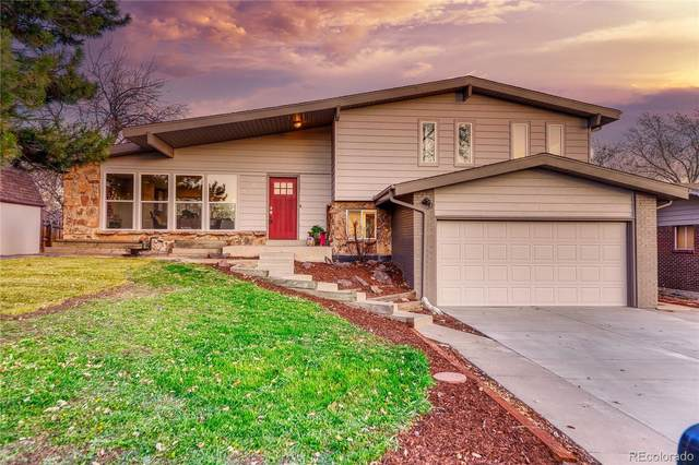888 S Johnson Court, Lakewood, CO 80226 (MLS #6023613) :: The Sam Biller Home Team