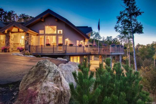 28500 Skyline Drive, Steamboat Springs, CO 80487 (MLS #6023713) :: Bliss Realty Group