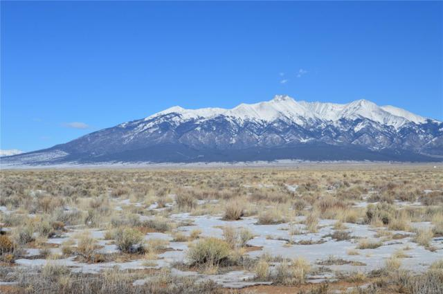 Buena Vista Road, Blanca, CO 81123 (MLS #6023980) :: 8z Real Estate