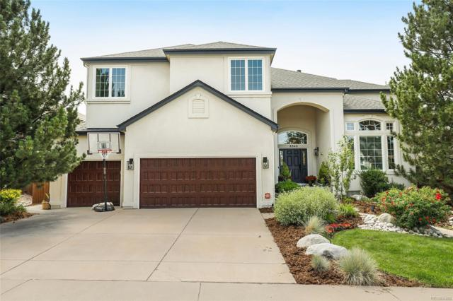 8546 Green Island Circle, Lone Tree, CO 80124 (MLS #6024854) :: 8z Real Estate