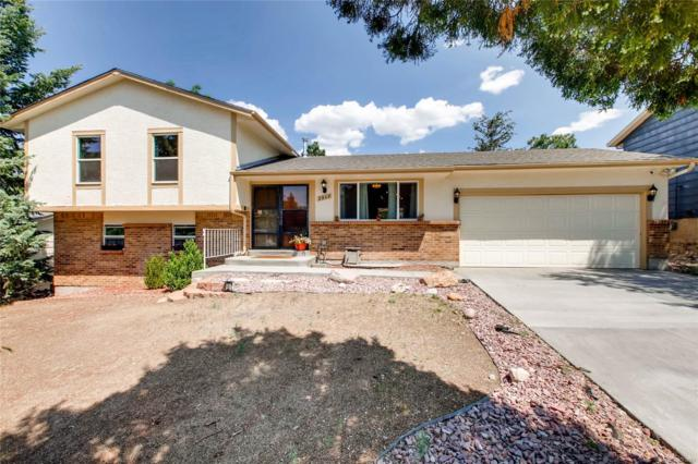 2860 Buttermilk Circle, Colorado Springs, CO 80918 (#6025091) :: Bring Home Denver